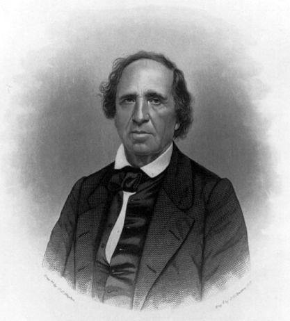 Bishop James Osgood Andrew