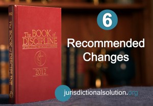 Recommended Changes BOD