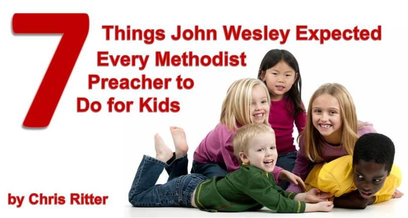 Wesley For Kids