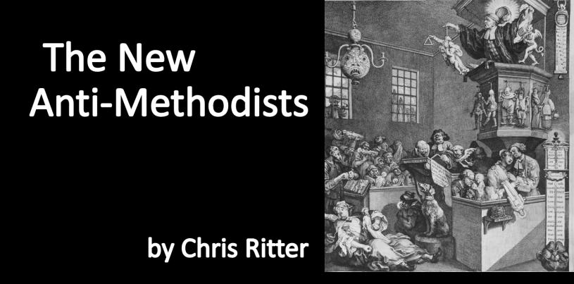 anti-methodists